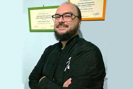 Paolo Sardà Y Prat