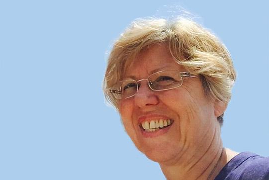 Dott.ssa Cristina Chionetti